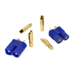 EC3-L 3.5mm connector
