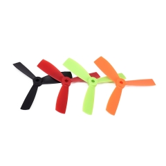 4045 Three Blades Propellers CW CCW