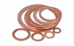 M5-M48 Copper Ring Washer