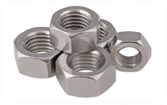 M2-M8 316 Stainless Steel Hexagon Nut
